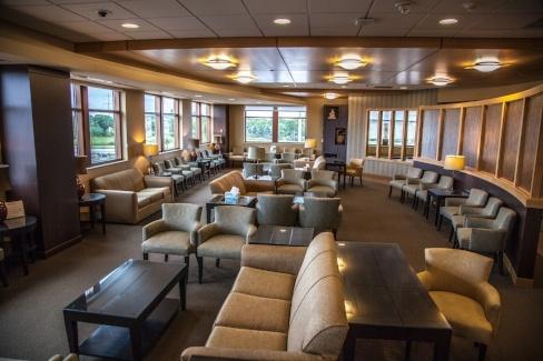 Maple Grove Clinic lobby