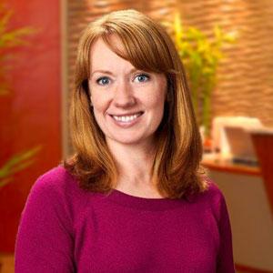 Anne Carlson-Buren, DPM