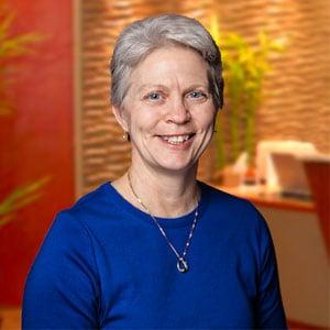 Ann Sheffels, M.D.