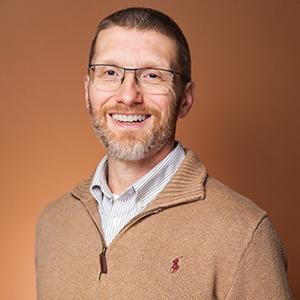 Brian Dixon, M.D.