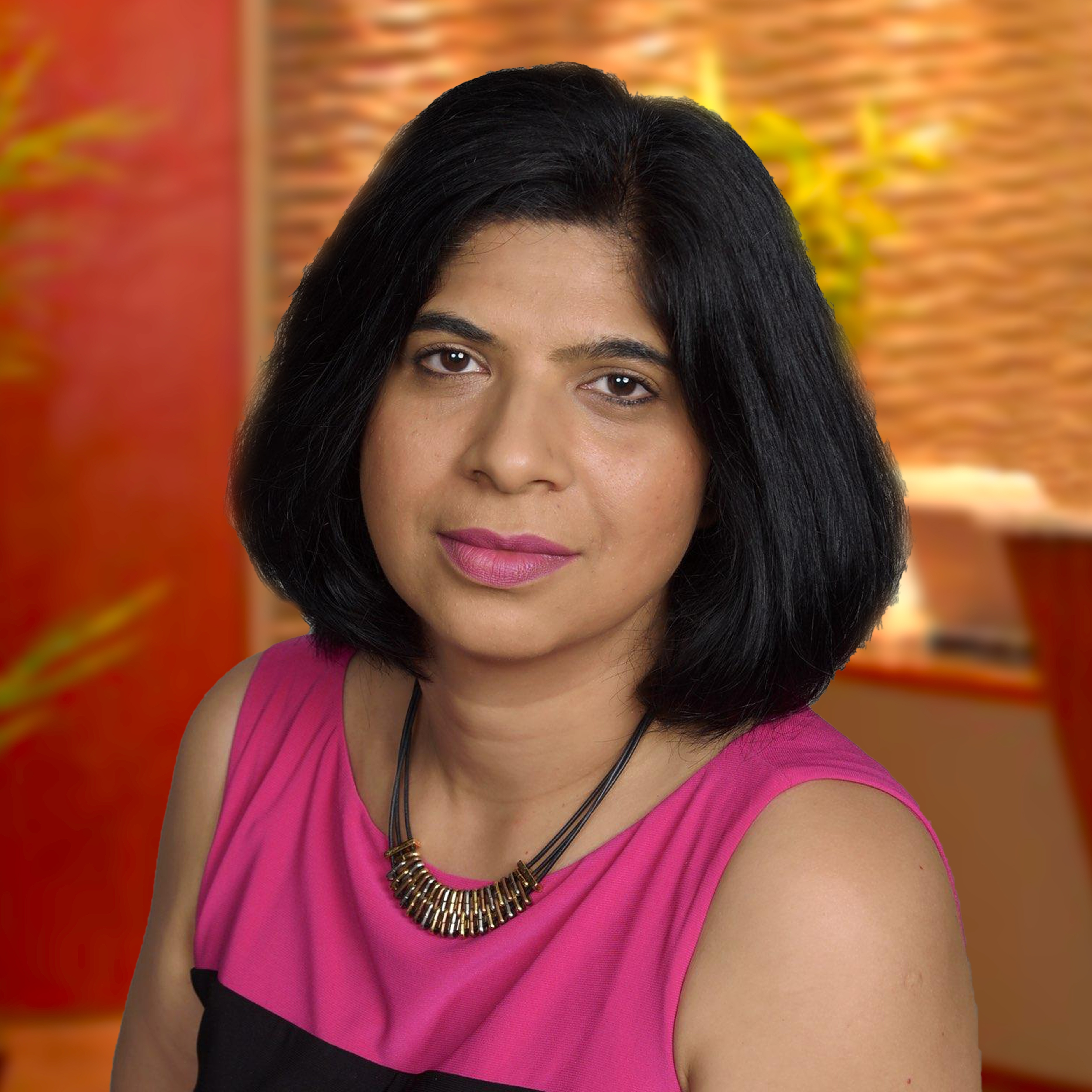 Rashmi Kumar, M.D.