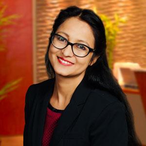 Jaya Bhattarai, M.D.