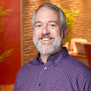 John Schaffhausen, M.D.
