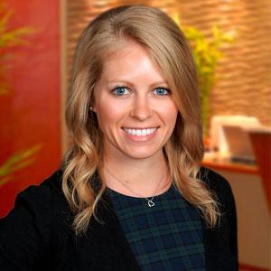 Kristin Simon, PA-C