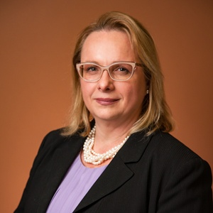 Kristina Varadi, M.D.