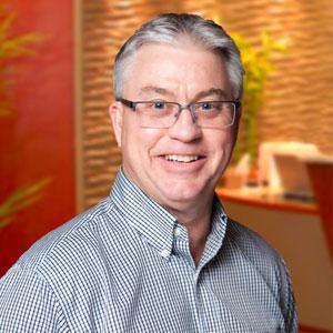 Robert Helgren, M.D.