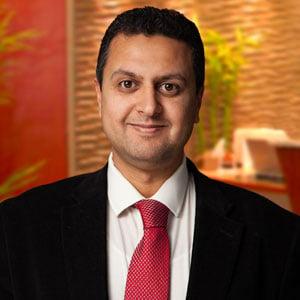 Maichel Abou El Makarim Gharabawy, M.D.