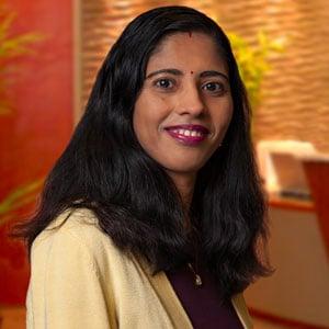 Moushumi Meher, M.D.