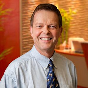 Pete Pooler, M.D.