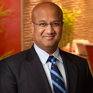 Rahul Tamhane, M.D., PhD