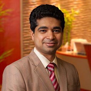 Vivek Biala, M.D.