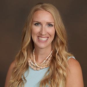 Sarah Tillman, M.D.