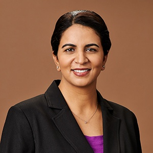 Shailly Dham, M.D.